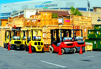 Enegy Solutions And Crates