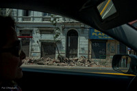 Chile Earthquake 2010
